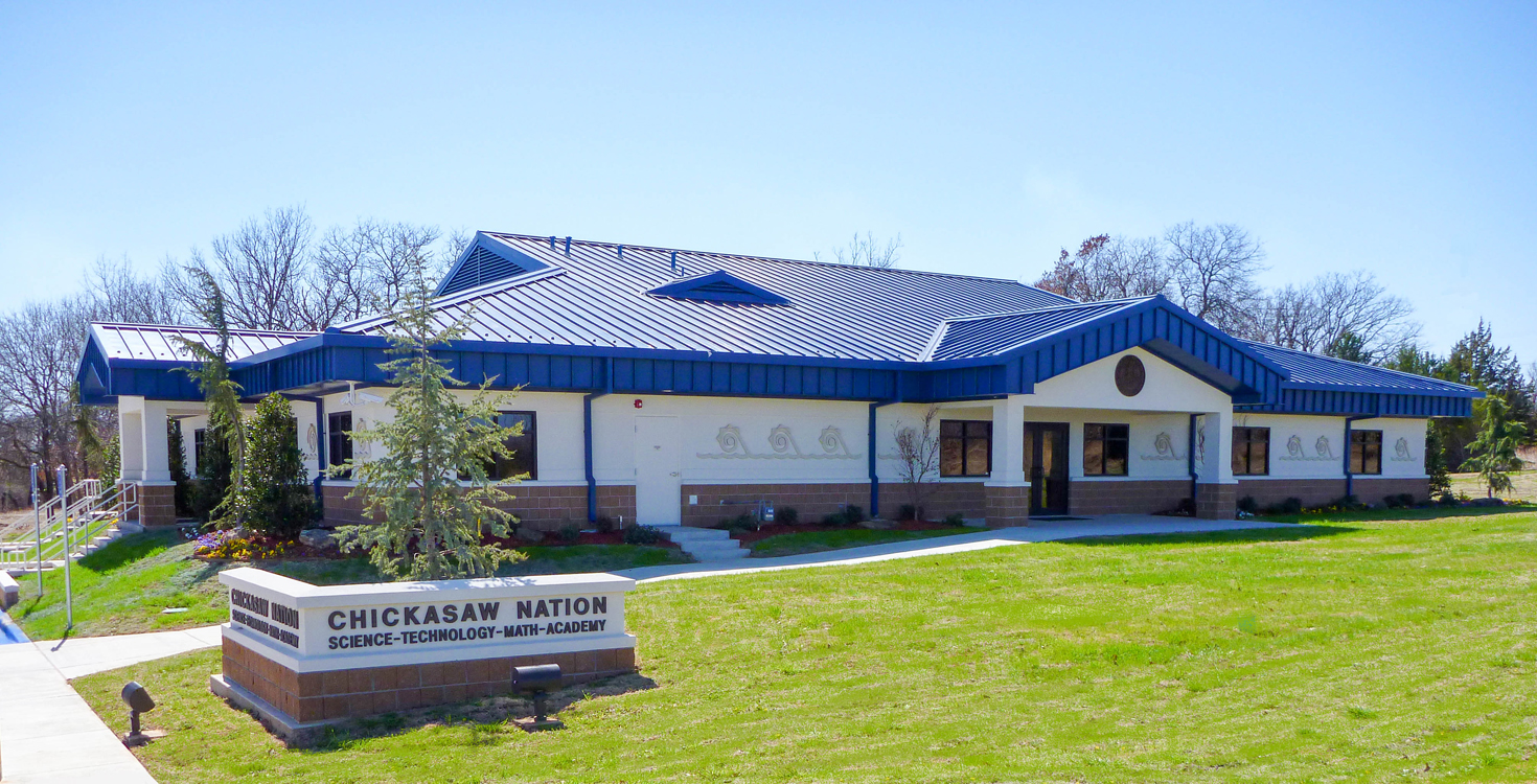 Chickasaw Science Academy
