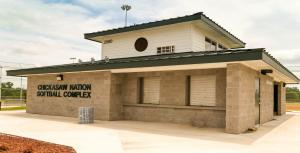 Chickasaw Softball Complex