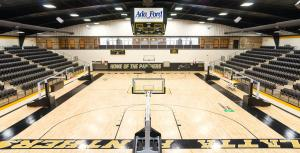 Latta Panther Fieldhouse